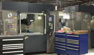 valley tool precision machine shop
